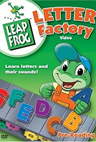 Primary photo for LeapFrog: The Letter Factory