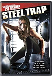 Steel Trap (2007) Poster - Movie Forum, Cast, Reviews