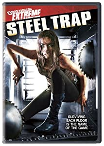 Best movie downloads free sites Steel Trap Germany [HDR]