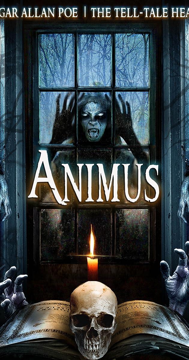 Animus The Tell Tale Heart 2015 Imdb