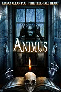 Best website for free downloading movies Animus: The Tell-Tale Heart [movie]