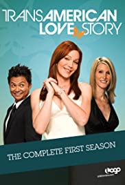 Transamerican Love Story Poster