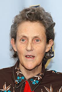 Temple Grandin Picture