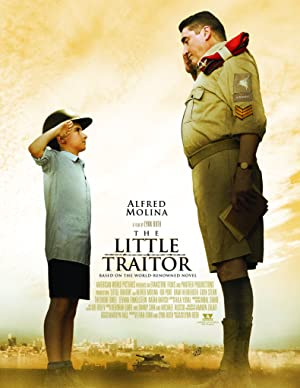 The Little Traitor 2007 with English Subtitles 17