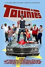 Townies Poster