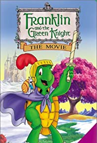 Primary photo for Franklin and the Green Knight: The Movie