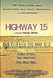 Highway 15 Poster