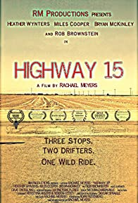 Primary photo for Highway 15