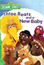 Sesame Street: Three Bears and a New Baby (2003) Poster
