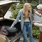 Woody Allen and Miley Cyrus in Crisis in Six Scenes (2016)