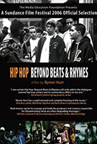 Primary photo for Hip-Hop: Beyond Beats & Rhymes
