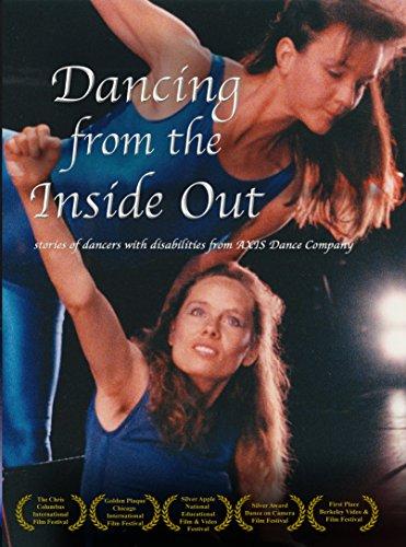 دانلود زیرنویس فارسی فیلم Dancing from the Inside Out