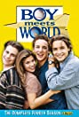Boy Meets World (1993) Poster