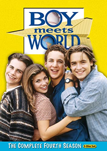 Boy Meets World (TV Series –)