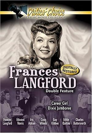 Christy Cabanne Dixie Jamboree Movie