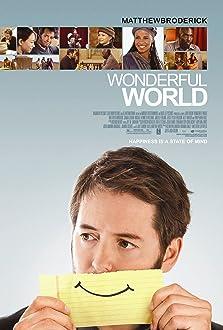 Wonderful World (2009)