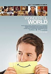 Primary photo for Wonderful World