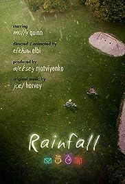 Rainfall Poster
