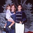 Nastassja Kinski at an event for Beauty and the Beast: The Enchanted Christmas (1997)