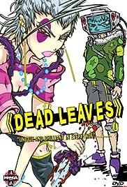 Dead Leaves(2004) Poster - Movie Forum, Cast, Reviews