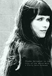 Phoebe Zeitgeist (In the City of the White Wolf) Poster