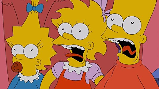 Watch in online english movies Treehouse of Horror XXIV [h264]