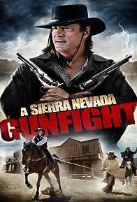 Primary photo for A Sierra Nevada Gunfight