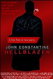 John Constantine: Hellblazer Poster