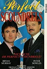 Perfect Scoundrels Poster