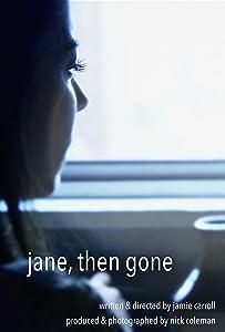 Watch all in movie Jane, Then Gone [2K]