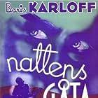 Boris Karloff in Night Key (1937)