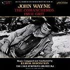 John Wayne in The Comancheros (1961)