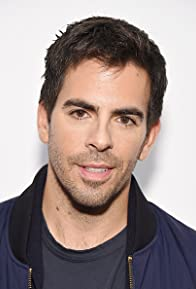 Primary photo for Eli Roth