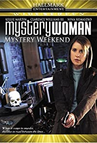 Primary photo for Mystery Woman: Mystery Weekend