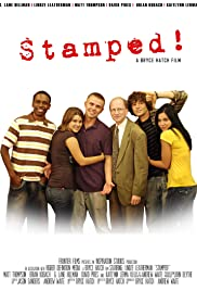 Stamped! Poster