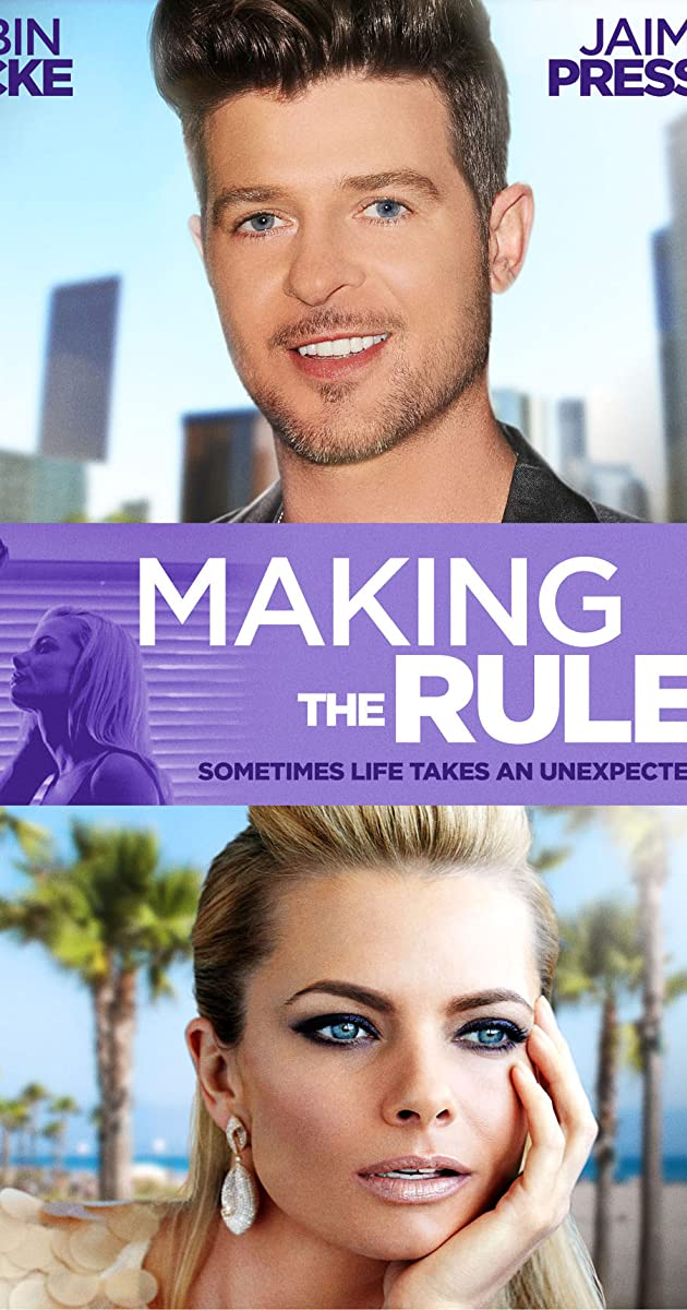 Making the Rules (2014) - IMDb