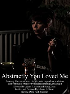 New movie releases Abstractly You Loved Me by [640x640]