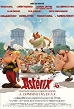 Primary image for Asterix and Obelix: Mansion of the Gods