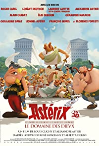 Primary photo for Asterix and Obelix: Mansion of the Gods