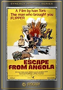 Escape from Angola USA