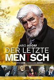 Der letzte Mentsch(2014) Poster - Movie Forum, Cast, Reviews