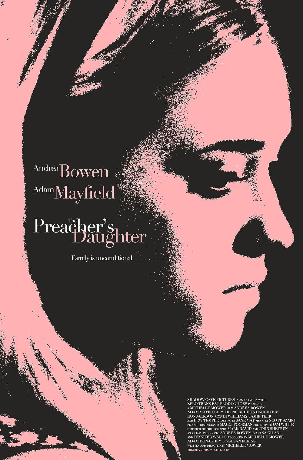 Movie cast preachers daughter the Preachers' Daughters