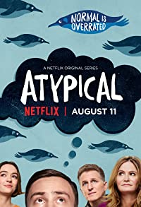 Primary photo for Atypical