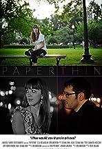 Paperthin
