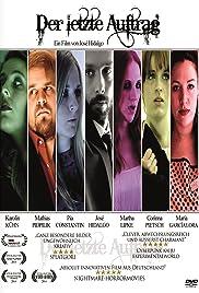 Der letzte Autrag (2014) film en francais gratuit