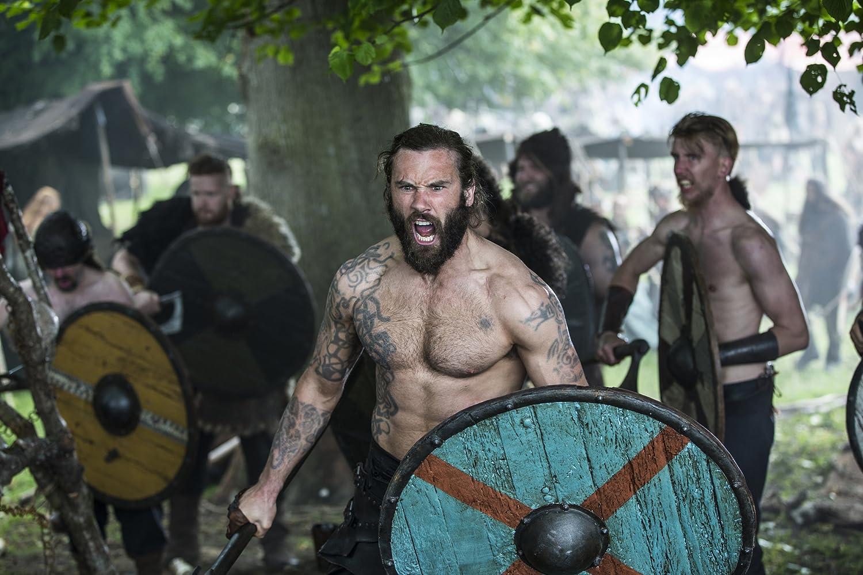 Imagens do Vikings Dublado Dublado Online