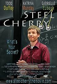 Steel Cherry Poster