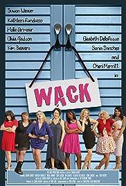 Wack Poster