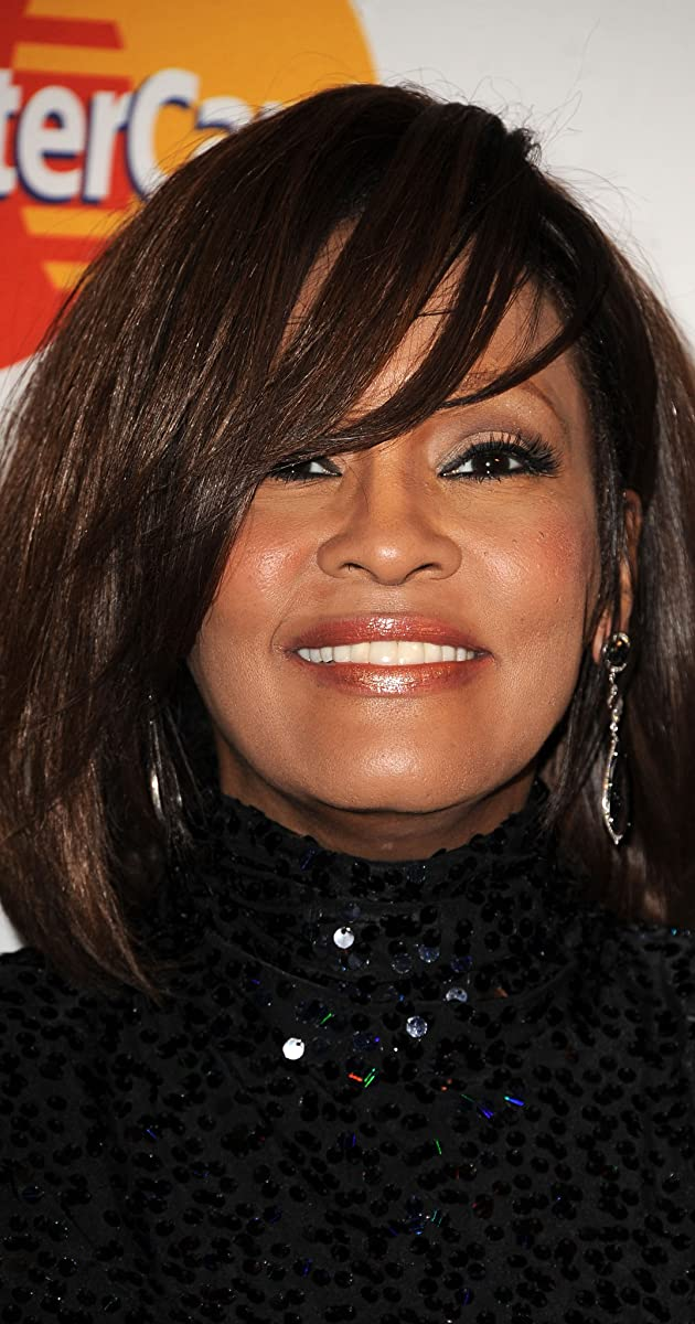 Whitney Houston Biography Imdb