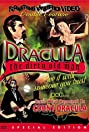 Dracula (The Dirty Old Man) (1969) Poster